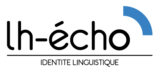 Logo LH-écho