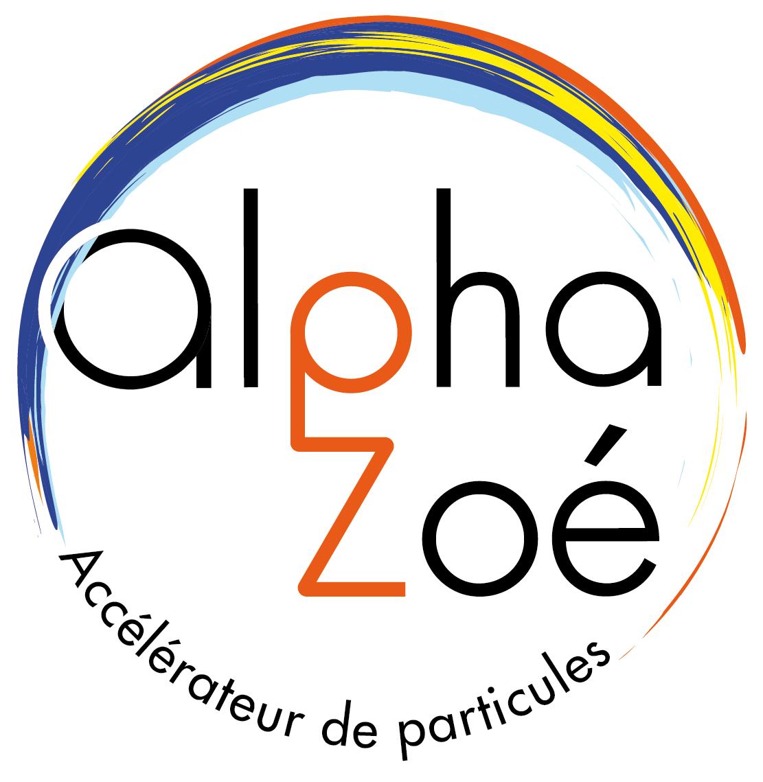 Logo Alphazoé